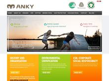 Anky Production A/S