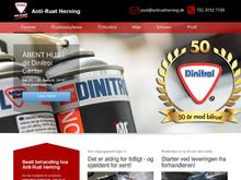 DINITROL CENTER HERNING - Anti-Rust Herning