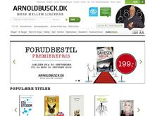 Arnold Busck International Boghandel A/S