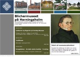 Blichermuseet på Herningsholm