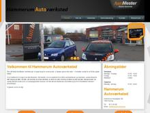 Hammerum Autoværksted - AutoMester