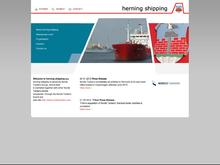 Herning Shipping a/s