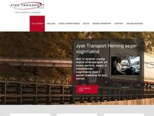 Jysk Transport Herning ApS