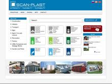 Scan-Plast Produktion A/S
