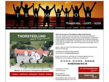 Thorsteinsson Team Thor