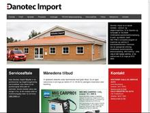 Danotec Import ApS