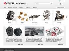 Kyocera Unimerco Tooling A/S